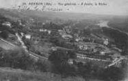 1 vue  - vue générale - à droite, le Rhône (ouvre la visionneuse)