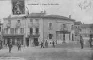 1 vue  - place Saint-germain (ouvre la visionneuse)