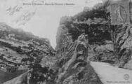 1 vue  - route de Thoirette à Matafelon (ouvre la visionneuse)