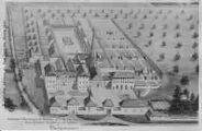 1 vue  - ancienne Chartreuse de Seillon, actuellement orphelinat (ouvre la visionneuse)