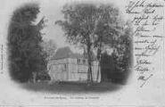 1 vue  - le château de Lavernée (ouvre la visionneuse)