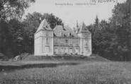 1 vue  - château de la Vernée (ouvre la visionneuse)