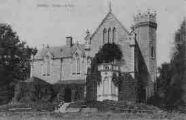 1 vue  - château du Saix (ouvre la visionneuse)