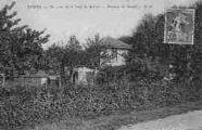 1 vue  - un coin de la forêt de Seillon - buvette du satnd (ouvre la visionneuse)