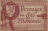 1 vue  - Pérouges cité médiévale (ouvre la visionneuse)