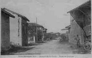 1 vue  - hameau de la Glaie - route de Trévoux (ouvre la visionneuse)