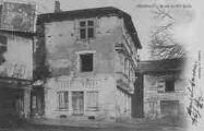 1 vue  - maison du Xve siècle (ouvre la visionneuse)