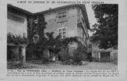 1 vue  - ostellerie du vieux Pérouges (ouvre la visionneuse)