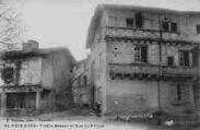 1 vue  - vieille maison et rue du Prince (ouvre la visionneuse)