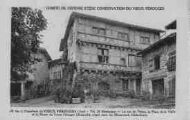 1 vue  - Hostellerie du Vieux Pérouges (ouvre la visionneuse)