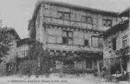 1 vue  - Hostellerie - maison du XIIIe siècle (ouvre la visionneuse)