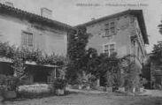 1 vue  - L'Hostellerie et Maison à Piliers (ouvre la visionneuse)