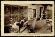 1 vue  - Intérieur de la maison Nogués-Messimy (ouvre la visionneuse)