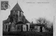 1 vue  - Eglise très ancienne (ouvre la visionneuse)