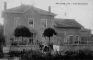 1 vue  - Villa des Acacias (ouvre la visionneuse)