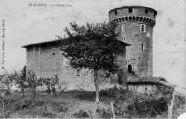1 vue  - la vieille tour (ouvre la visionneuse)