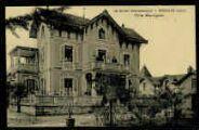 1 vue  - Villa Martignol (ouvre la visionneuse)