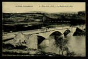 1 vue  - Le Pont sur l'Ain (ouvre la visionneuse)