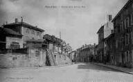 1 vue  - entrée de la Grande-Rue (ouvre la visionneuse)