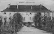 1 vue  - château de Pont-d'Ain (ouvre la visionneuse)