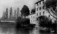 1 vue  - moulin du Suran (ouvre la visionneuse)