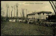 1 vue  - Environs de Pont-d'Ain - Moulin sur le Suran (ouvre la visionneuse)