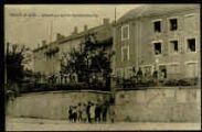 1 vue  - Quartier de la Gendarmerie (ouvre la visionneuse)