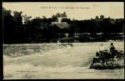 1 vue  - Le Barrage et l'Ecluse (ouvre la visionneuse)