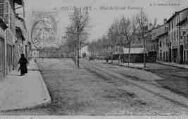 1 vue  - place du Grand Faubourg (ouvre la visionneuse)