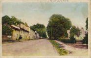 1 vue  - route de Saint-Trivier - l'hôpital (ouvre la visionneuse)