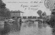 1 vue  - pont des Cordeliers (ouvre la visionneuse)