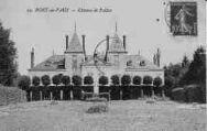 1 vue  - château de Paillot (ouvre la visionneuse)