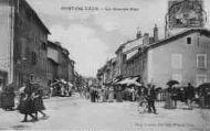 1 vue  - La Grande Rue (ouvre la visionneuse)