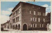 1 vue  - ancienne résidence des Ducs de Savoie (XVIe siècle) (ouvre la visionneuse)