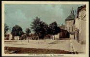 1 vue  - La Place Bellecour (ouvre la visionneuse)