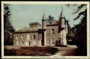 1 vue  - Château de Bey (ouvre la visionneuse)