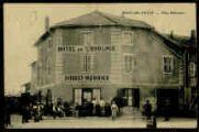 1 vue  - Place Bellecour (ouvre la visionneuse)