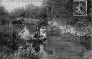 1 vue  - les bords de la rivière d'Ain (ouvre la visionneuse)