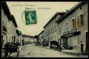 1 vue  - Hôtel Emeyriat (ouvre la visionneuse)