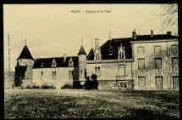1 vue  - château de la Tour (ouvre la visionneuse)