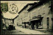 1 vue  - Grande-Rue [hôtel Foray - A. Bourgeois] (ouvre la visionneuse)