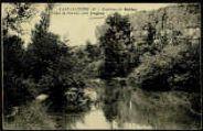 1 vue  - vallée de Furans, près Pugieu (ouvre la visionneuse)