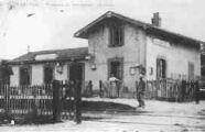 1 vue  - Hameau de Senissiat - La Gare (ouvre la visionneuse)