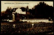 1 vue  - Le château de Grillerin (ouvre la visionneuse)