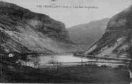 1 vue  - lac des Hopiteaux (ouvre la visionneuse)