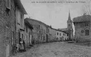 1 vue  - intérieur du village (ouvre la visionneuse)