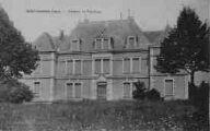 1 vue  - château de Vernange (ouvre la visionneuse)