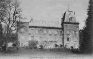 1 vue  - Château de Montribloud (ouvre la visionneuse)