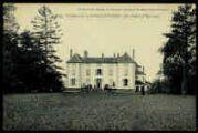 1 vue  - Château de la Falconnière (ouvre la visionneuse)