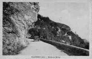 1 vue  - route de Belley (ouvre la visionneuse)